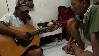Naff - kenanglah aku ( cover ) GITAR VOCAL