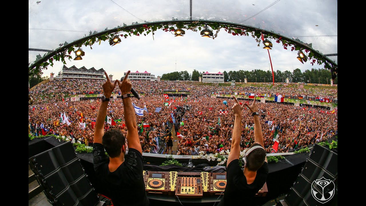 Download Ww Live At Tomorrowland 2015 Full Hd Hd Mp4 3gp