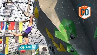 An Explosive End To The IFSC Bouldering WC | Climbing Daily Ep.992 by EpicTV Climbing Daily