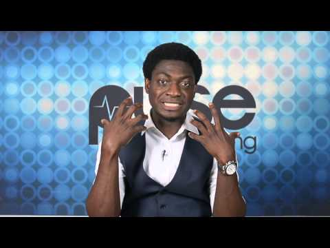 Full Interview: Chat With Soul Singer Bemyoda - Pulse TV  One On One