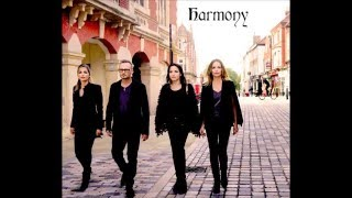 The Corrs - Harmony (New Song 2016)