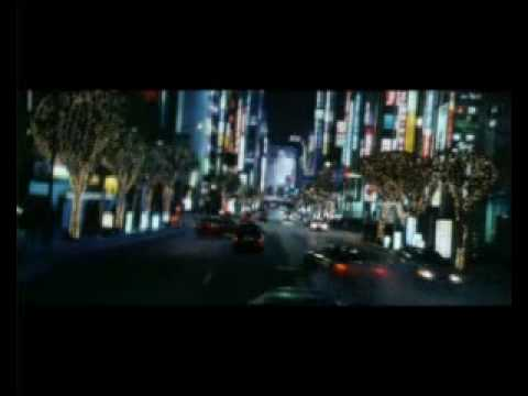Conteo (OST The Fast and the Furious: Tokyo Drift)