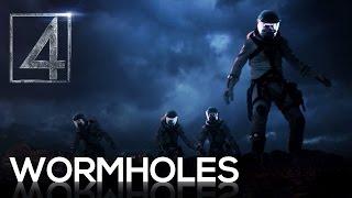 Fantastic Four | Featurette: Wormholes [HD]