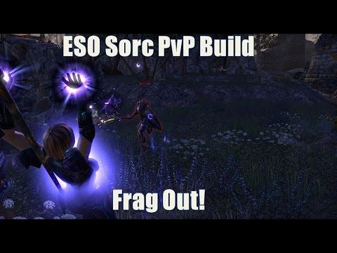 Deltias Gaming  Sorc Build