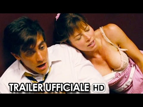 Accidental Love Trailer Ufficiale V.O. (2015) - Jake Gyllenhaal, Jessica Biel HD