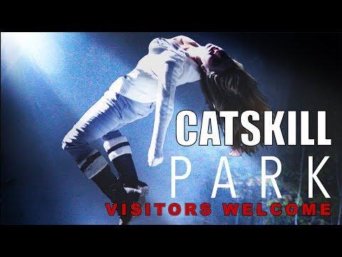 Catskill Park Trailer   2018