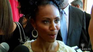 http://www.blacktree.tv The Third Annual Essence Black Women In Hollywood Luncheon 2010 Event Paid Tribute To 40th Anniversary Of Essence Magazine This week ...