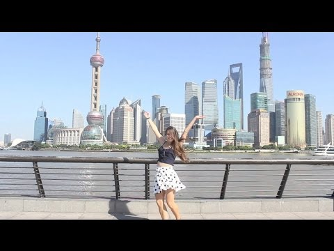 Shanghai - A few ideas on how to spend a day in Shanghai :) MORE SHANGHAI MARKETS: - The Underground Market at Shanghai Science and Technology Museum - take metro line ...