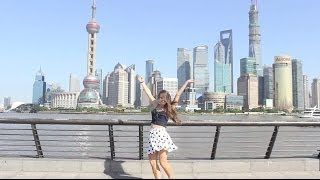 Video : China : Return to ShangHai 上海 Where the journey began ...        Looking back and return ...