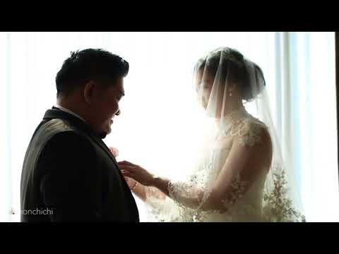 the wedding of BUDIMAN & SELVI