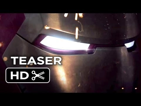 The Avengers: Age Of Ultron SDCC Teaser (2013) – Marvel Movie HD
