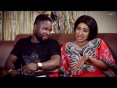 Akanda Latest Yoruba Movie 2018 Drama Starring Mide Martins | Ibrahim Yekini | Jumoke Odetola