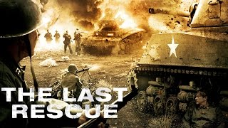Nonton The Last Rescue - Official Trailer Film Subtitle Indonesia Streaming Movie Download