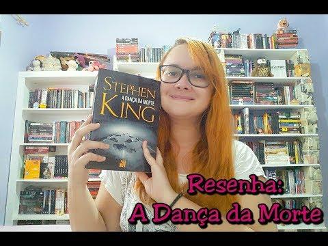 A Dança da Morte - Stephen King #EmBuscaDaTorreNegra   Ana Magiero