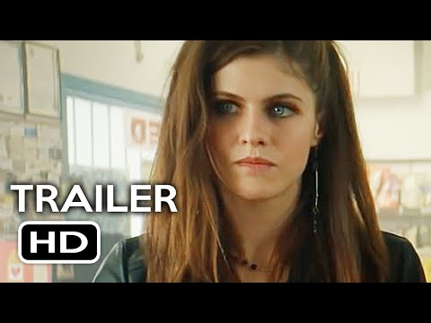 WE SUMMON THE DARKNESS Trailer (2020) Alexandra Daddario