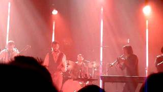 "Bon Iver, ""Who Is It"" (Björk) [HD/Stereo], Riverside Theater, Milwaukee July 23, 2011"