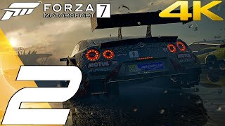 Nonton Forza Motorsport 7   Gameplay Walkthrough Part 2   Fast And Furious Cars  4k Ultra Hd  Film Subtitle Indonesia Streaming Movie Download