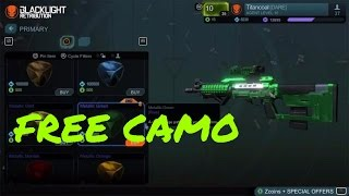 *STILL WORKING* FREE CAMO GLITCH!!!!!! GET ANY CAMO FOR FREE B...