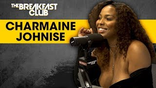 Video Charmaine Johnise On 'Black Ink Crew Chicago', Toxic Relationships, Proposing + More MP3, 3GP, MP4, WEBM, AVI, FLV Juli 2018