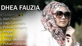 Video DHEA FAUZIA Full Album - LIRIK LAGU ACEH MP3, 3GP, MP4, WEBM, AVI, FLV Juli 2018