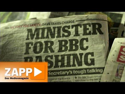 BBC nach Schlankheitskur: Weiter unter Druck | ZAPP ...