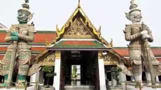 Top 10 Travel Attractions, Bangkok, Thailand Bangkok Travel Video)