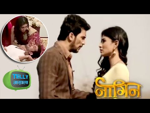 Shivanya Saves Ritik and Traps Ankush Raheja | Naa