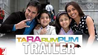 Ta Ra Rum Pum  - Trailer with (English Subtitles)