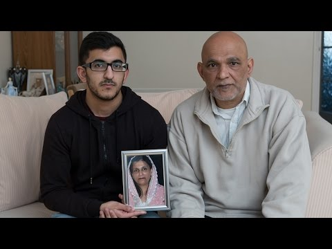 Missing Fatima's family make a heartfelt appeal for information