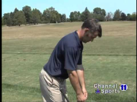 Lessons on the Links: Alignment and Posture