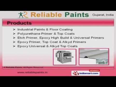 Reliable Paints - Video