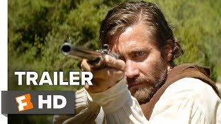 The Sisters Brothers Trailer  1  2018    Movieclips Trailers