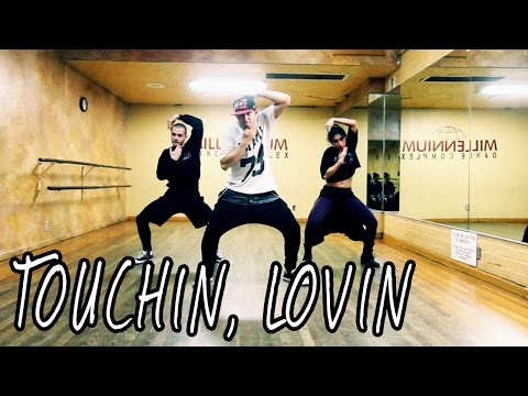TOUCHIN, LOVIN - @TreySongz ft Nicki Minaj Dance Video | @MattSteffanina Choreography (Hip Hop)