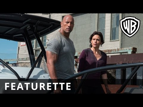 San Andreas San Andreas (Featurette 'Story')