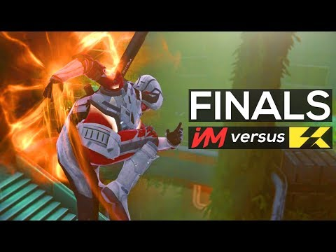 Destiny $50,000 Tournament Finals - iAM vs BSK