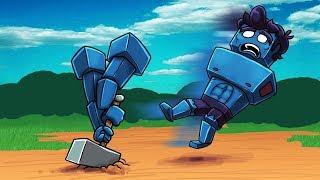 Minecraft | STEALING THOR'S HAMMER! (Thor Ragnarok Movie)