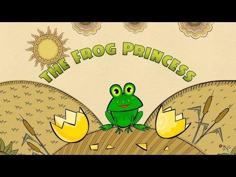 Episodio completo cartone animato masha: il racconto di masha e la rana storia masha cartone completo masha e la rana principe