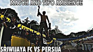 Video Ultras Palembang : Match And Tifo Ambience Sriwijaya Fc Vs Persija Jakarta - Liga 1 (07.10.2017) MP3, 3GP, MP4, WEBM, AVI, FLV Oktober 2017