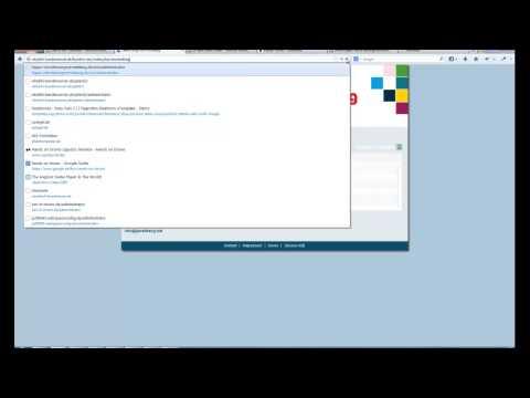 Joomla: Tutorial Grundlagen Joomla 3.2: Teil 3. Komponenten und Module