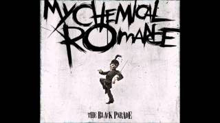 Video My Chemical Romance - Mama // lyrics MP3, 3GP, MP4, WEBM, AVI, FLV Desember 2018