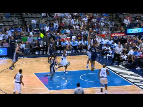 meets - Check out Vince Carter blocking Dirk Nowitzki at the rim during tonight's preseason tilt! About the NBA: The NBA is the premier professional basketball league in the United States and Canada....