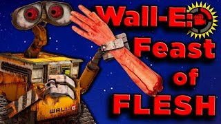 Video Film Theory: Wall-E's Unseen CANNIBALISM! MP3, 3GP, MP4, WEBM, AVI, FLV Februari 2019