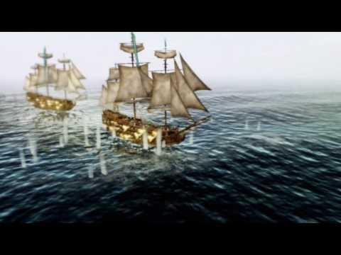 трейлер East India Company (CD-Key, Steam, Region Free)