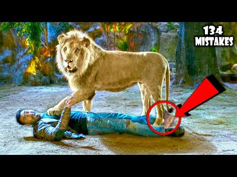 (134 Mistakes) In Total Dhamaal - Plenty Mistakes In Total Dhamaal Full Hindi Movie - Ajay Devgn