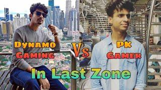 #PUBG #Dynamo #PKgamer Dynamo Squad Vs P.K. GAMER    1 Vs Squad    Shaktimaan Gaming