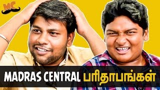 Video Madras Central Gopi & Sudhakar Parithabangal | Deleted Parithabangal with VJ Ashiq | US 25 MP3, 3GP, MP4, WEBM, AVI, FLV Februari 2018