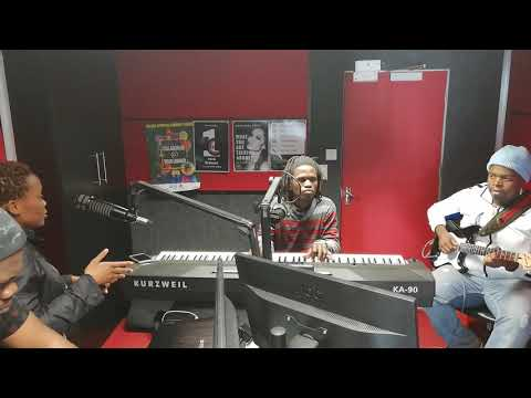dj ganyani emazulwini - cover by Music Band Nostalgia