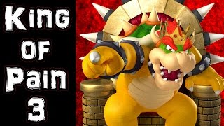 """King of Pain 3"" 