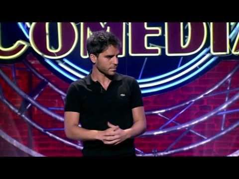 Sevilla - Suscríbete a nuestro canal: http://www.youtube.com/user/toptrendingvideo?sub_confirmation=1 Al principio de estar soltero estaba muy animado, utilizaba hasta...