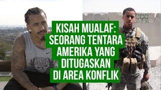 Video Kisah Mualaf Menegangkan (Seorang Tentara Amerika Yang Ditugaskan Di Area Konflik) MP3, 3GP, MP4, WEBM, AVI, FLV Oktober 2017